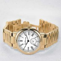 Duke' Men's Classic Watch with Bracelet