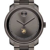 West Point Men's Movado BOLD Gunmetal Grey