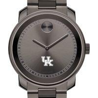 Kentucky Men's Movado BOLD Gunmetal Grey