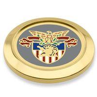 West Point Blazer Buttons