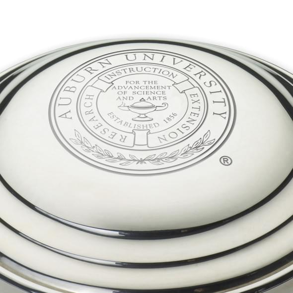 Auburn Pewter Keepsake Box