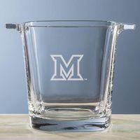 Miami University Quadro Ice Bucket