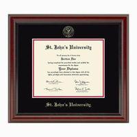 271826 St. John's Fidelitas Frame