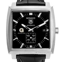 Georgetown Men's TAG Heuer Monaco