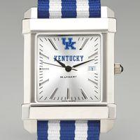 Kentucky Men's Collegiate Watch w/ NATO Strap