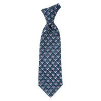 Penn Vineyard Vines Tie in Navy