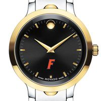 Florida Men's Movado Luno Sport Two-Tone