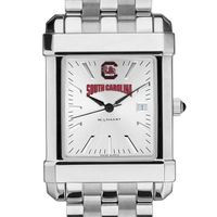 South Carolina Men's Collegiate Watch w/ Bracelet