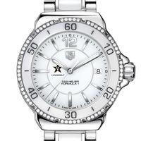 Vanderbilt Women's TAG Heuer Formula 1 Ceramic Diamond Watch