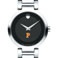 Princeton Women's Movado Museum with Steel Bracelet