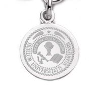 Miami University Sterling Silver Charm