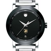 West Point Men's Movado Museum Sport Bracelet