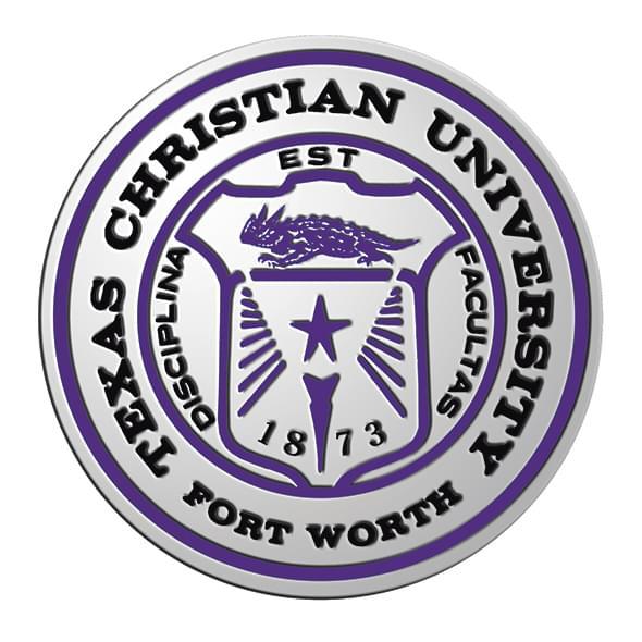 Texas Christian University Diploma Frame Excelsior