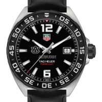 Auburn Men's TAG Heuer Formula 1 with Black Dial