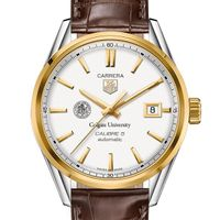 Colgate Men's TAG Heuer Two-Tone Carrera with Strap