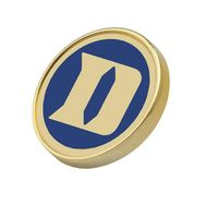 Duke Lapel Pin