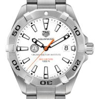 VMI Men's TAG Heuer Steel Aquaracer Image-1 Thumbnail