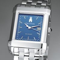 Citadel Men's Blue Quad Watch with Bracelet