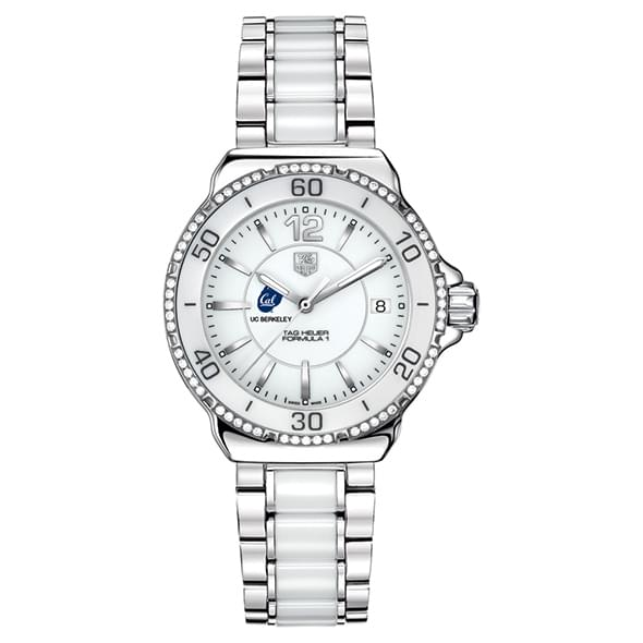 Berkeley Women's TAG Heuer Formula 1 Ceramic Diamond Watch