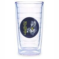 US Naval Academy 16 oz Tervis Tumblers - Set of 4