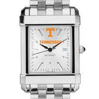 Tennessee Men's Collegiate Watch w/ Bracelet