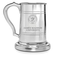 James Madison Pewter Stein