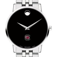South Carolina Men's Movado Museum with Bracelet