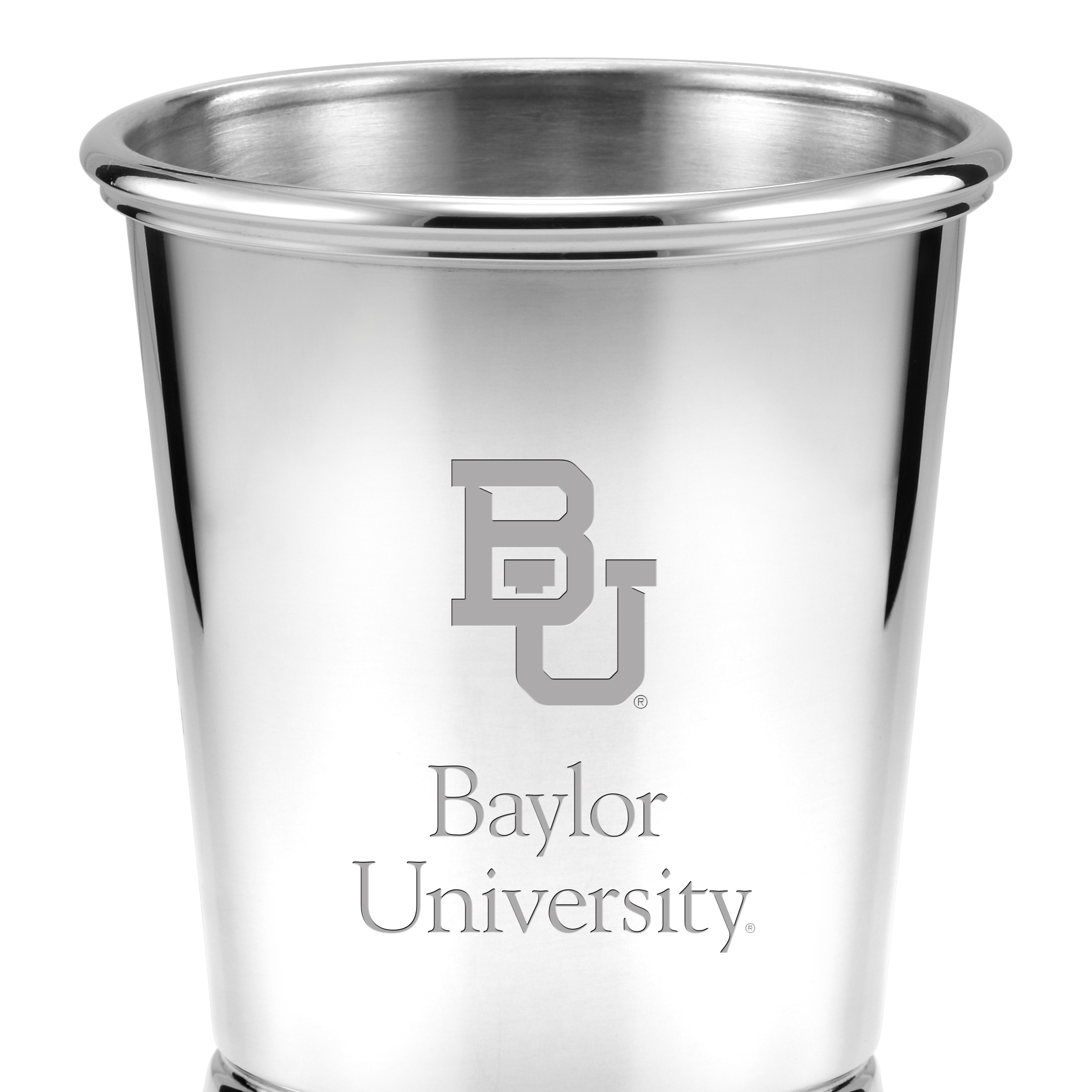 Baylor Pewter Julep Cup