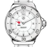 SMU Women's TAG Heuer Formula 1 Ceramic Watch Image-1 Thumbnail