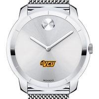 VCU Men's Movado Stainless Bold 44