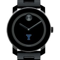 Yale University Men's Movado BOLD with Bracelet