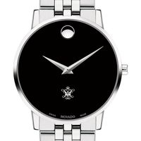 William & Mary Men's Movado Museum with Bracelet
