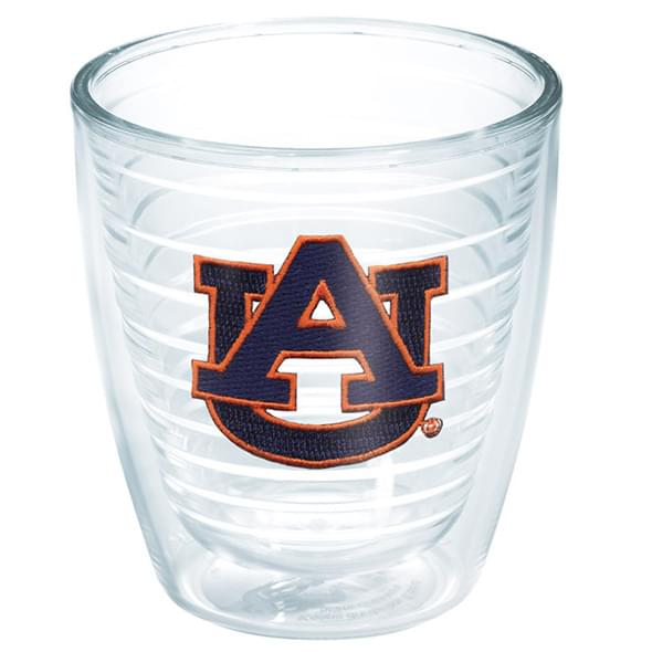 Auburn 12 Ounce Tervis Tumblers - Set of 4