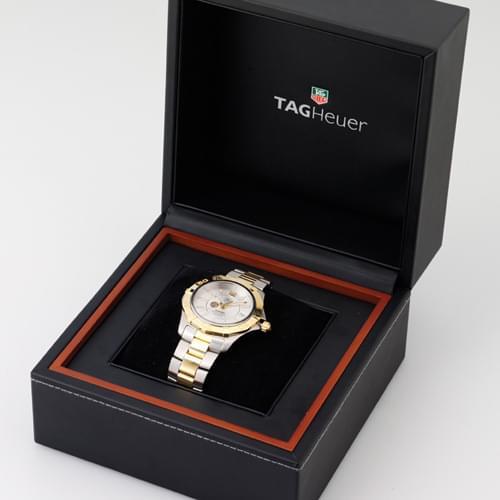 Air Force Academy Women's TAG Heuer Formula 1 Ceramic Diamond Watch