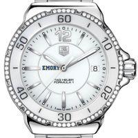 Emory Women's TAG Heuer Formula 1 Ceramic Diamond Watch