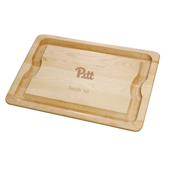 Pitt Maple Cutting Board