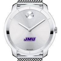 James Madison Men's Movado Stainless Bold 44