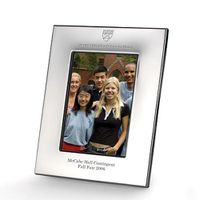 HBS Polished Pewter 4x6 Picture Frame Image-1 Thumbnail
