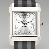 West Point Men's Collegiate Watch with NATO Strap