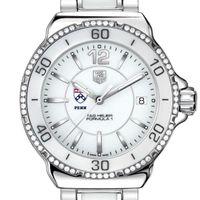 Wharton Women's TAG Heuer Formula 1 Ceramic Diamond Watch
