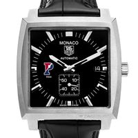 "Penn Men's TAG Heuer Monaco with ""Split-P"" Logo"