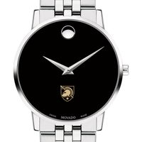 West Point Men's Movado Museum with Bracelet