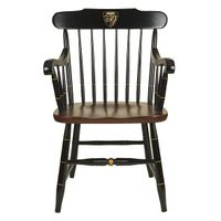 Johns Hopkins Captain Chair