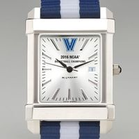 Villanova Champ 2016 Men's Collegiate Watch w/ NATO Strap