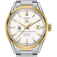 Tennessee Men's TAG Heuer Two-Tone Carrera with Bracelet