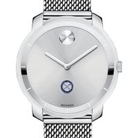 US Naval Institute Women's Movado Stainless Bold 36