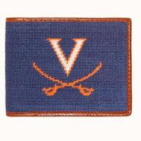 UVA Men's Wallet