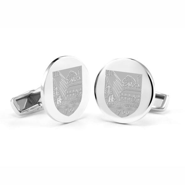 Dartmouth Sterling Silver Cufflinks
