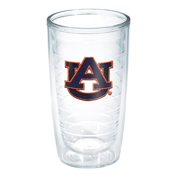 Auburn 16 Ounce Tervis Tumblers - Set of 4