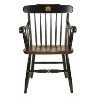 Auburn Captain Chair